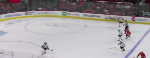 Carolina Hurricanes 1:4 Dallas Stars