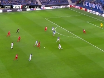 FC Porto 1:3 Bayer Leverkusen