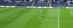 Espanyol Barcelona 3:2 Wolverhampton
