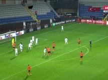 Basaksehir 3:1 Sporting Lizbona