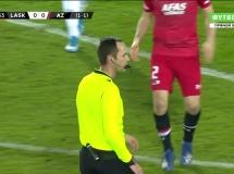 LASK Linz 2:0 AZ Alkmaar
