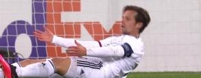FC Basel 1:0 APOEL