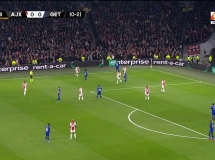 Ajax Amsterdam 2:1 Getafe CF