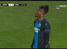 Manchester United 71:56 Club Brugge
