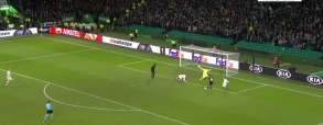 Celtic 1:3 FC Kopenhaga