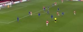 Arsenal Londyn 0:1 Olympiakos Pireus