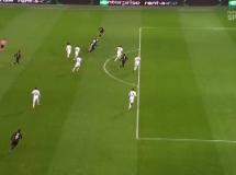Red Bull Salzburg 2:2 Eintracht Frankfurt