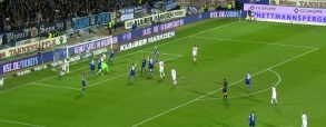 Karlsruher 0:1 FC Nurnberg