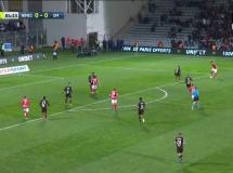 Nimes Olympique 2:3 Olympique Marsylia