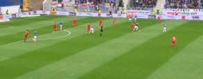 SV Darmstadt 2:0 FC Heidenheim