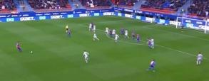 SD Eibar 3:0 Levante UD