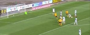 FK Lwów 1:1 Oleksandria