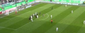 Greuther Furth 2:0 VfB Stuttgart