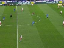 Dynamo Moskwa 0:2 Spartak Moskwa