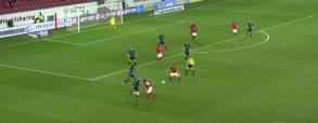FSV Mainz 05 2:0 Paderborn