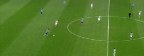 Augsburg 2:3 Borussia Monchengladbach