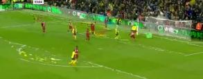 Watford 3:0 Liverpool
