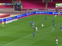 AS Monaco 1:1 Reims