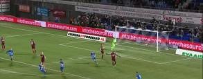 PEC Zwolle 4:3 Vitesse