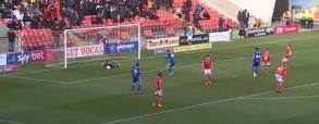 Blackpool 2:1 Ipswich Town