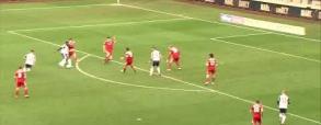 Bolton 0:0 Accrington