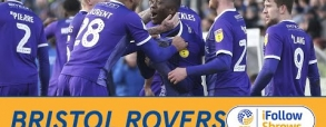 Bristol Rovers 0:1 Shrewsbury Town