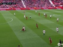 Sevilla FC 3:2 Osasuna