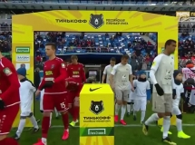 FC Tambow 0:0 Rubin Kazan