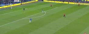 Everton 1:1 Manchester United