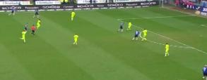 Arminia Bielefeld 1:0 Wehen