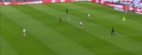 RB Lipsk 1:1 Bayer Leverkusen