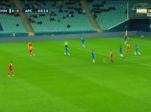 FC Sochi 1:2 Arsenal Tula
