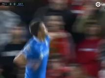 Real Mallorca 0:1 Getafe CF