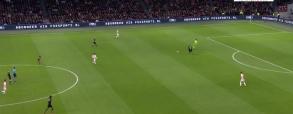 Ajax Amsterdam 4:3 AZ Alkmaar