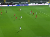 Vitoria Guimaraes 2:0 Tondela