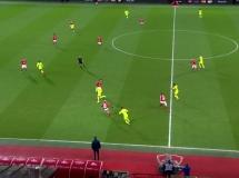 Brest 0:1 Angers