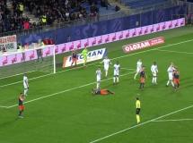 Montpellier 3:0 Strasbourg