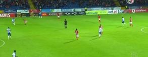 Santa Clara 0:2 FC Porto