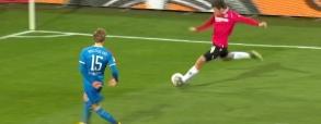 Hannover 96 3:1 Holstein Kiel