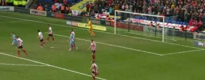 Coventry City 1:0 Sunderland
