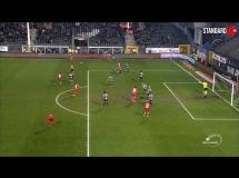 Charleroi 2:0 Standard Liege