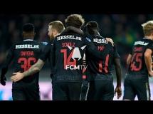 Midtjylland 3:0 SonderjyskE