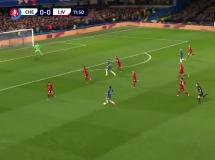 Chelsea Londyn 2:0 Liverpool