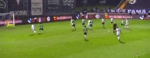 Famalicao 3:1 Sporting Lizbona