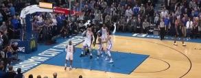 Oklahoma City Thunder 94:109 Los Angeles Clippers