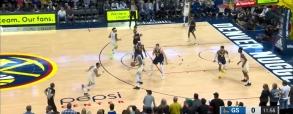 Denver Nuggets 100:116 Golden State Warriors
