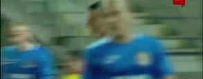 Zoria Ługańsk 2:0 FK Lwów
