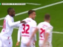 Bayer Leverkusen 3:1 Union Berlin