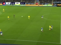 Leicester City 1:0 Birmingham