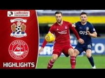 Kilmarnock 2:2 Aberdeen